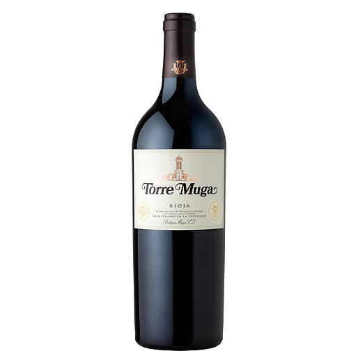 Torre Muga - Vino Tinto - Red Wine