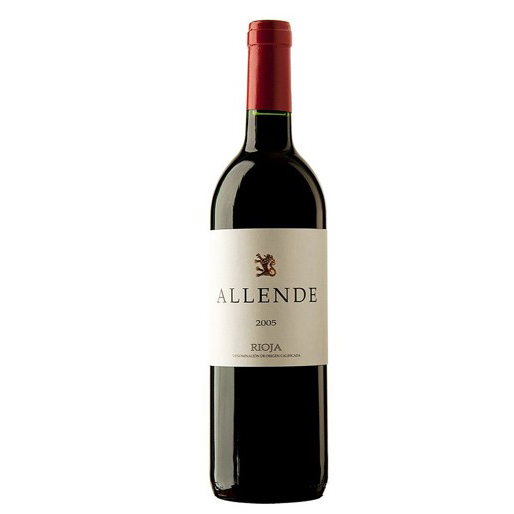 Allende - Vino Tinto - Red Wine