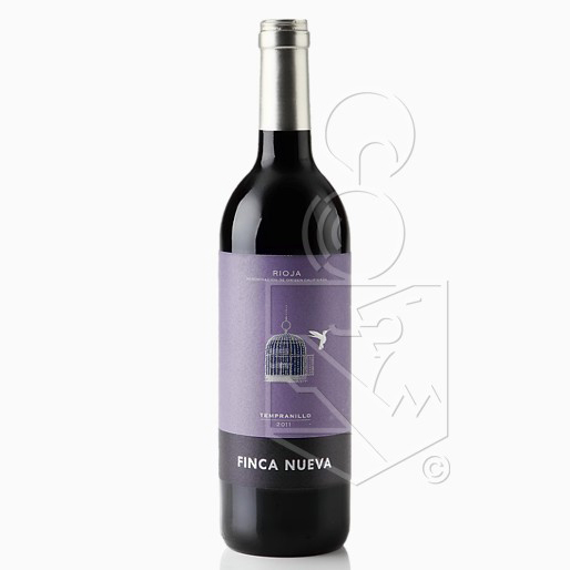 Finca Nueva Crianza - Vino Tinto - Red Wine