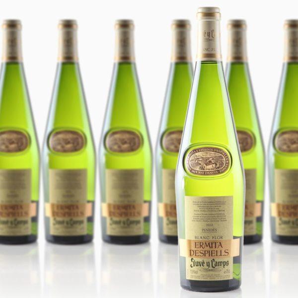 Ermita D´Espiells - Vino Blanco - White Wine