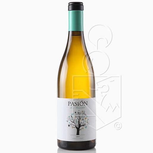 Pasión de Moscatel - Vino Blanco - White Wine