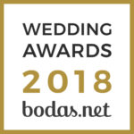 Jamones Juan Gargallo, ganador Wedding Awards 2018 Bodas.net