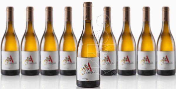 Lagar d'Amprius Chardonnay